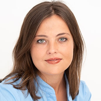 Johanna Van der Putten