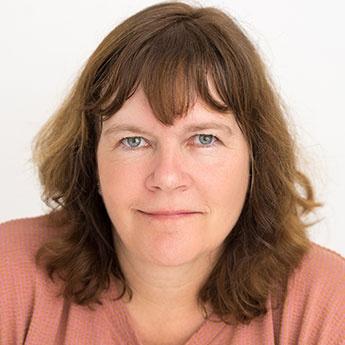 Hilde Van der Cammen